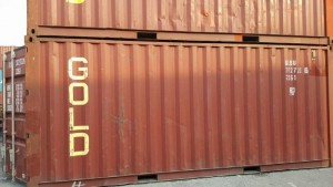 Container kho 20 feet giá 17 triệu