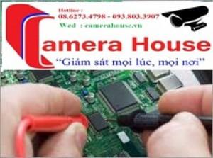 Sửa Camera Nhanh Nhất TPHCM
