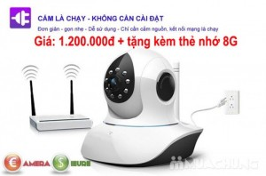 Camera IP Vantech 6300A  giá rẻ nhất thị trường