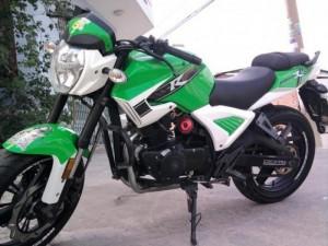 Xe Moto CBR 125 usa thể thao,[xe rebel] ba...