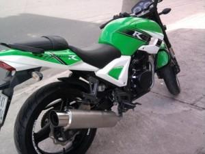 Xe Moto CBR 125 usa thể thao,[xe rebel] ba thắng đĩa chính chủ mới chạy.5000 km hàng (USA) nhập khẩu, hai bô, hai máy, ba thắng đĩa,