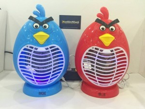 Đèn bắt muỗi Magic Home Angry Bird.