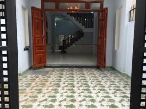 Cho thuê nhà Nhà mặt phố Đường Nguyễn Trãi,...