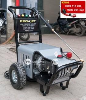 Tư vấn trọn bộ thiết bị rửa xe máy chuyên nghiệp