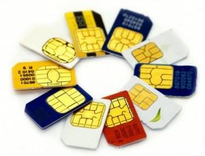 Sim rác giá rẻ HCM đăng ký gmail, đăng ký zalo, đăng ký viber, đăng ký FB ...