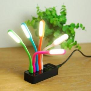 Đèn LED USB Dẻo Kiểu Dáng Xiaomi