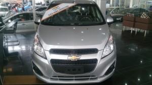 Độc quyền ! Chevrolet Spark 2016 hỗ trợ vay...