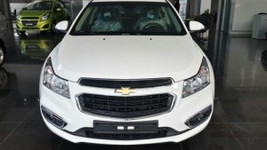 Độc quyền ! Chevrolet Cruze 2016 hỗ trợ vay...