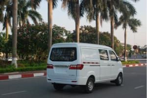 Xe Bán Tải Dongben X30 950 Kg , Dongben X30 Cộng Nghệ Gm