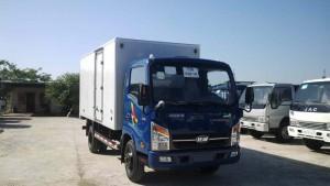 xe tải veam vt255 2 tấn 5 , xe veam 2.5t máy hyundai ,  4m35
