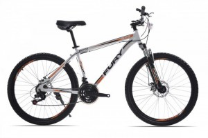 Xe đạp địa hình fury bm702