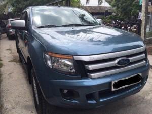 Ford ranger 2014 như mới