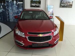 Chevrolet Cruze gọi ngay để có giá tốt nhất...