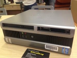 Máy Bộ impact Core i5-2400