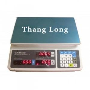 Cân tính giá PR Plus 6kg, 15kg, 30kg Cas hàn Quốc