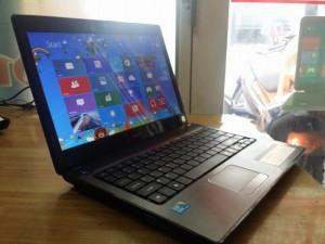 Acer 4741 core i3-380, ram 2 gb , hdd 500GB nguyên bản