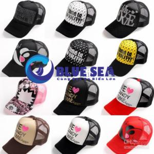 Sản xuất mũ nón kết, sản xuất nón lưỡi trai, may và sản xuất nón giá rẻ tốt nhất