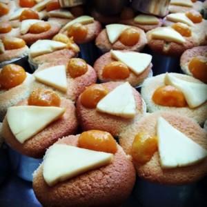 Bánh Bông Lan Trứng Muối Phô Mai Chà Bông Giá 80k---150k 1 Ổ Có Giao Sĩ.......