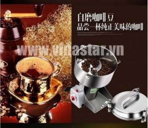 Máy xay cafe, máy nghiền các loại hạt, ngũ cốc siêu mịn....