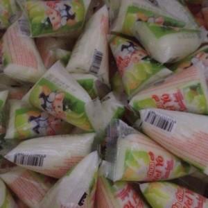 Sữa Chua Đá Welyo
