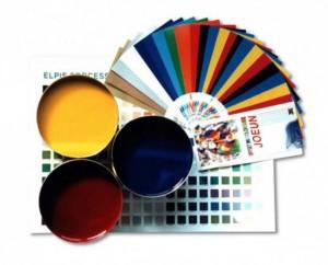 Thiết kế in ấn namecard giấy mỹ thuật đẹp, sang trọng