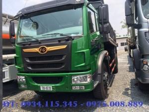 xe ben dongfeng 7.8 tan( 2 cau),