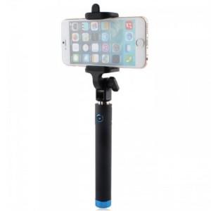Gậy Chụp Hình Selfie Bluetooth LOCUST phụ...