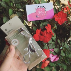 Bấm mi The Face Shop Daily Beauty Tools Eyelash Curler
