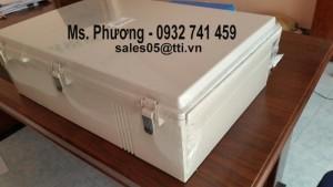 Vỏ tủ điện nhựa chống thấm nước