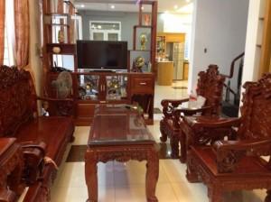 Bán nhà riêng Quang Trung, Hà Đông, 32m2, nội...