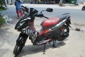 Nouvo LX tem 4G, Limited Edition đỏ đen 9o7i2 2011