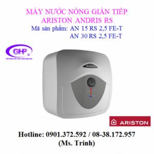 Máy nước nóng gián tiếp Ariston AN 15 RS 2,5 FE-T