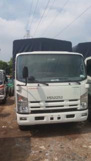 Isuzu NQR 75L đời 2016, tặng ngay 2% Trước bạ cho khách mua xe trong Tháng 7 này