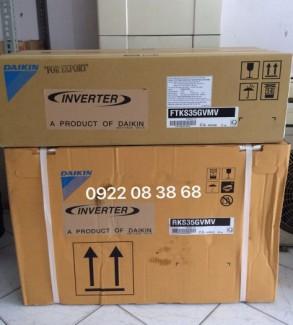 Máy lạnh Daikin 1.5hp Inverter Gas 410....
