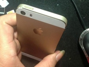 Iphone 5s 16gb gold quốc tế