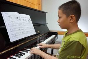 Dạy Piano uy tín-giá rẻ chỉ 310K/tháng tại...