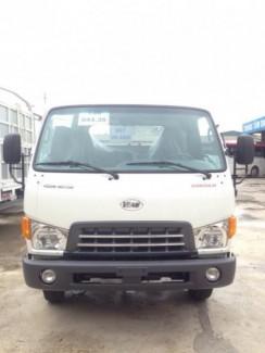 Bán xe tải HD700 tải 3,5 tấn nâng tải lên 7,1 tấn thùng kín, mui bạt, thùng lửng tại Hà Nội