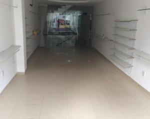 Cho thuê nhà mặt phố 114 đường Trần Đình Xu,...