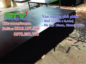 Bạn cần Tìm nhà cung cấp ván ép coffa uy tín ở bình Thuận, Ninh Thuận, Bình Đinh?