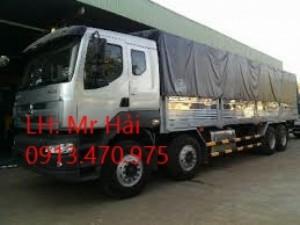 Xe tải Chenglong 4 chân 2016 với hệ thống khung gầm sử dụng công nghệ xe tải nặng tối ưu, chassis nguyên khối thiết kế khoa học, chống giãn nở trong mọi điều kiện thời tiết. Các chi tiết như bình hơi nhôm, thùng dầu nhôm, ác quy được bố trí gọn gàng.