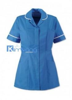 May đồng phục bệnh viện - Kim Vàng