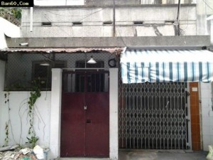 Cần trả nợ, bán nhà đường Cư Xá Phú Lâm A,...