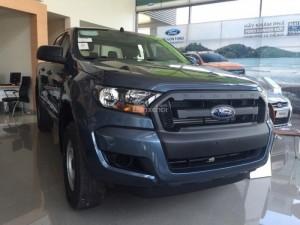 Bán Ford Ranger XL 4x4 MT, Giá rẻ nhất Hà Nội