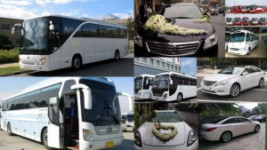 Cho thuê xe hoa,xe cưới tại Bình Dương