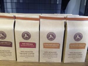 tạo ra gu uống cà phê riêng, mang hương vị đặc trưng cho mỗi người pha chế.