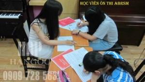 Tuyển sinh khóa hè trung tâm âm nhạc Hà Ngọc