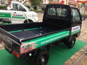 Bán xe tải suzuki 5 tạ,7 tạ , tiết kiệm nhiên liệu tối ưu , giá tốt nhất