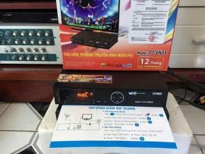 Đầu thu truyền hình số mặt đất DVB T2