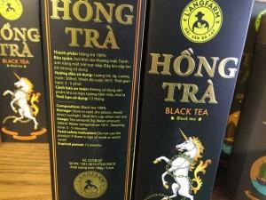 Hồng trà hoặc trà đen truyền thống?-L'ANGFARM...
