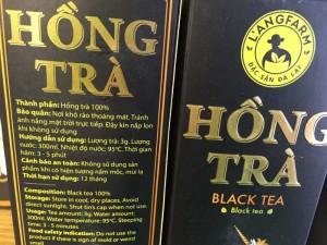hồng trà còn có tác dụng phòng trừ chứng loãng xương, giảm tỷ lệ ung thư da. Do hồng trà là một loại trà lên men, tính kích thích yếu nên nó đặc biệt thích hợp với những người có đường tiêu hoá và thể trạng yếu. Có lẽ vì nhiều lợi ích như thế nên ngày càng có nhiều người thích uống hồng trà.